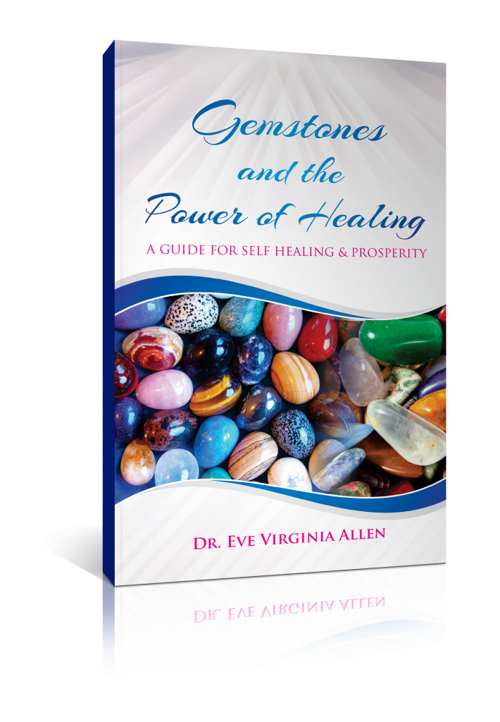 Gemstones and the Power of Healing