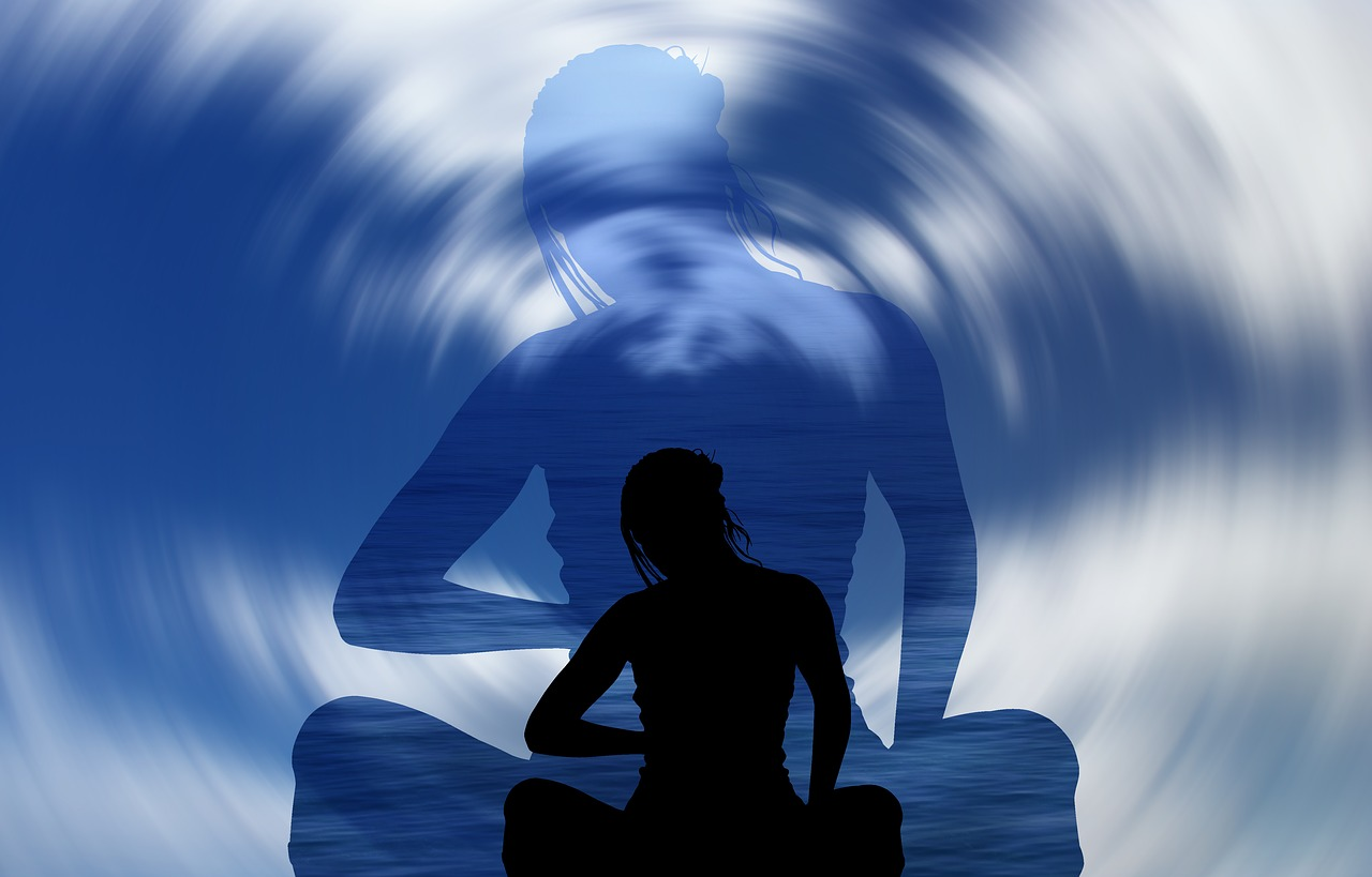 Using Thought to Power Your Health