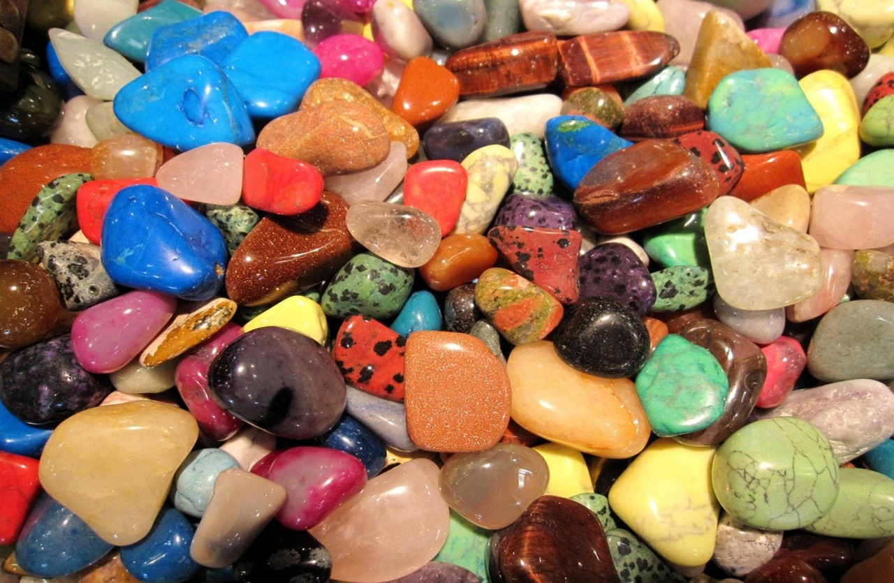 Taking Care of Your Gemstones - A Simple Guide