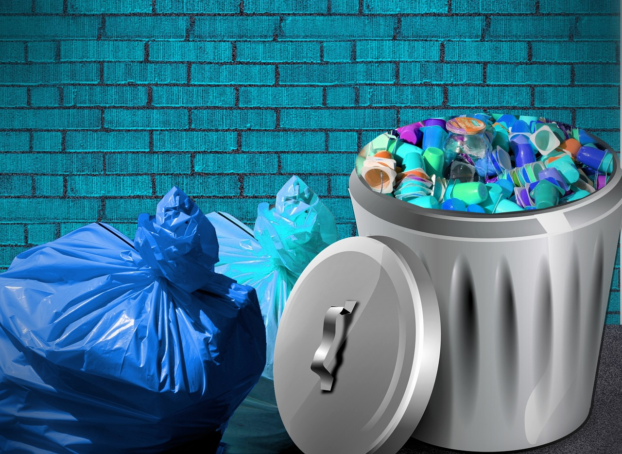 10 Things to Throw Away for Better Health